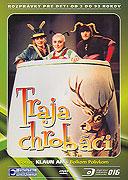 Traja chrobáci (1976)