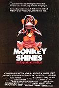 Vražedná opice (1988)