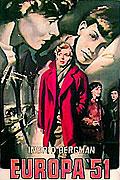 Evropa´51 (1952)