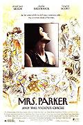 Mrs. Parker a začarovaný kruh (1994)
