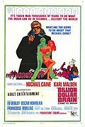 Mozek za miliardu dolarů (1967)
