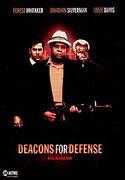 Černí bojovníci (2003)