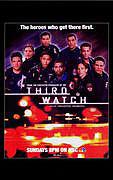 Třetí hlídka (1999)