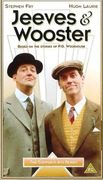 Jeeves and Wooster (1990)