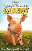 Veselé prasátko Gordy (1995)