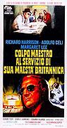 Colpo maestro al servizio di Sua Maestà britannica (1967)