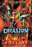 Cirque du Soleil: Dralion (2000)