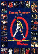 Freddie Mercury Tribute: Concert for AIDS Awareness, The (1992)
