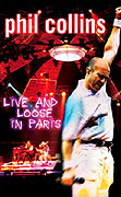 Phil Collins: Paris Live (1998)