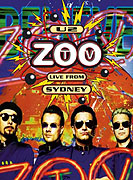 U2: Zoo TV Live from Sydney (1994)