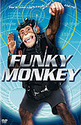Opičí agent (2004)