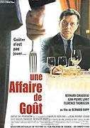 V zajetí chuti (2000)