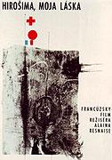 Hirošima, má láska (1959)