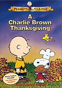 Charlie Brown Thanksgiving, A (1973)