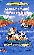 Snoopy a velké dobrodružství (1977)