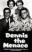 Dennis, postrach okolí (1959)