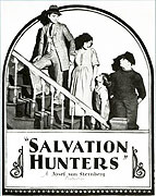 Salvation Hunters, The (1925)