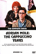 Adrian Mole: The Cappuccino Years (2001)