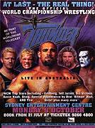 WCW Thunder (1998)