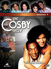 Cosby Show (1984)