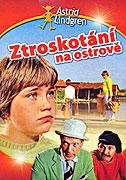 Ztroskotání na ostrově (1967)