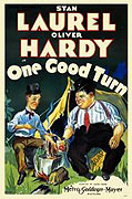 One Good Turn (1931)