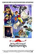 Nová dobrodružství Pippi Punčochaté (1988)