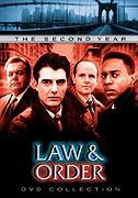 Právo a pořádek (1990)