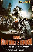 1990: Bojovníci z Bronxu (1982)
