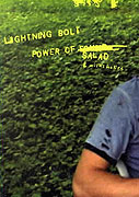 Lightning Bolt: The Power of Salad (2002)