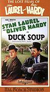 Duck Soup (1927)