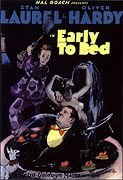 Early to Bed (1928)