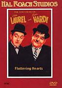 Fluttering Hearts (1927)