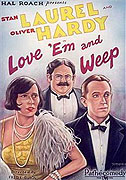 Love 'Em and Weep (1927)