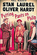 Putting Pants on Philip (1927)