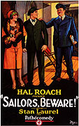 Sailors Beware (1927)