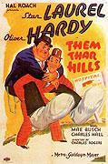 Them Thar Hills (1934)