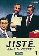 Jistě, pane ministře (1980)