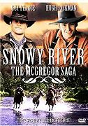 Sněžná řeka: Sága rodu McGregorů (1993)
