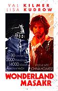 Wonderland Masakr (2003)