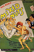 Mixed Nuts (1922)