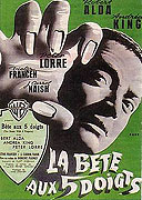 Beast with Five Fingers, The (1946)