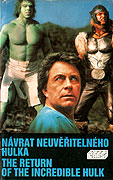 Návrat neuvěřitelného Hulka (1988)