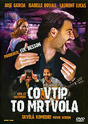 Co vtip, to mrtvola (2003)