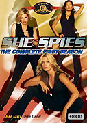 She Spies (2002)