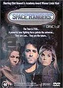Space Rangers (1993)