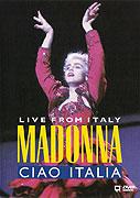 Madonna: Ciao Italia - Live from Italy (1988)