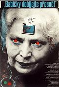 """""""Babičky dobíjejte přesně!"""" (1983)"""