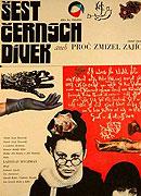 Šest černých dívek aneb Proč zmizel Zajíc? (1969)