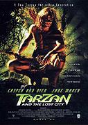 Tarzan a Ztracené město (1998)